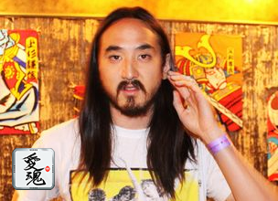 [ICON] Steve Aoki - The American Hero Who Carries the Name 'Aoki' Around the World