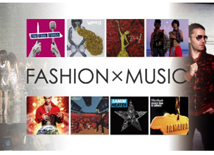 asianbeat Fashion - Checking out fashion shows and music!