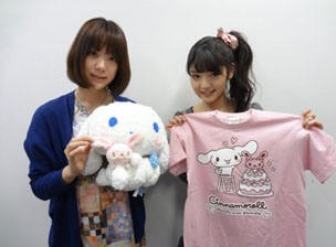 [J-Pop Culture Observations]#48 Sayumi Michishige & Cinnamoroll #1 - Global Prospects of the Japanese Idol