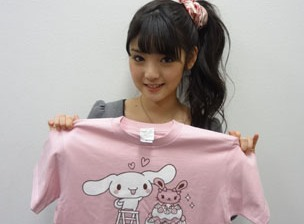 [J-Pop Culture Observations]#49 Sayumi Michishige & Cinnamoroll #2  - Creating a Character from Scratch