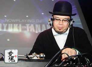 [ICON] FPM Tanaka Tomoyuki - A DJ Making His Mark on the World Stage