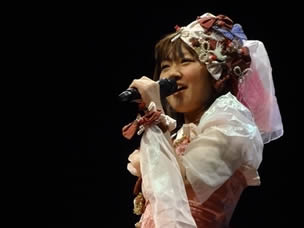 [J-Pop Culture Observations]#58 Haruko Momoi in Boston