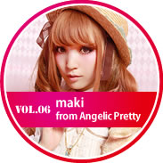 maki from Angelic Pretty