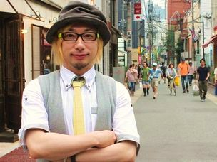 [ICON] Sebastian Masuda – On a mission to bring Harajuku Kawaii Culture to the world