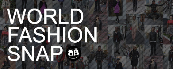 World Fashion Snaps