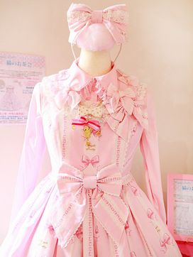 Angelic Prettyのドレス