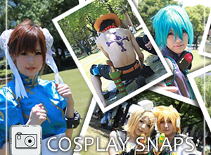 Cosplay Photos