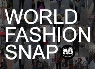 World Fashion Snap