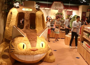 [Report from Robin in Hong Kong] The World of Miyazaki Hayao Comes to Hong Kong