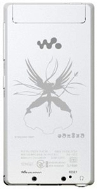 Limited Edition Puella Magi Madoka Magica Walkmans