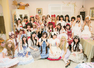 "[Report from A.s.Kitsune in Taipei] ""Misako & LoliTaiwan"" - Tea Party in Taiwan with Aoki Misako -"