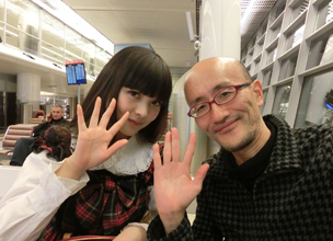 [JAPAN! JAPAN! JAPAN!] #86 Sakurai Takamasa & Uesaka Sumire's New Year's Discussion – Part Three – Otaku Girls in China and Uesaka Sumire are Very Much Alike