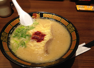[Report from Robin in Hong Kong] Kyushu Ramen shops opening up all across Hong Kong!