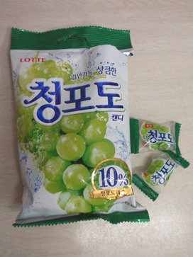 Korea_candy