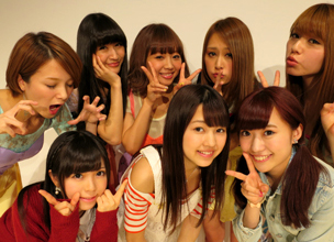 [JAPAN! JAPAN! JAPAN!] #104 Idols' Challenge to Rock: A Concert Coming to Shibuya this Summer