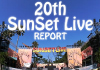 SUNSET LIVE 2012 REPORT