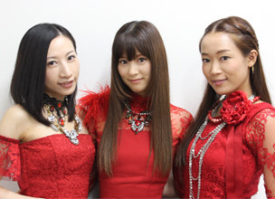 Interview Now ~Kalafina~