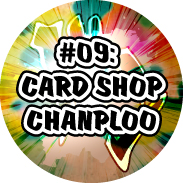 Fukuoka Otaku Map CARD SHOP CHANPLOO