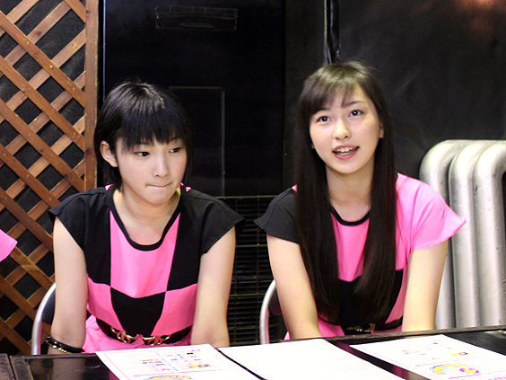 Interview Now ~Juice=Juice~