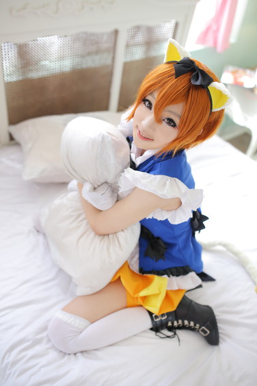 ラブライブ! School idol project-星空凛 러브라이브‐호시조라 린 Rin Hoshizora of Love Live! School Idol Project