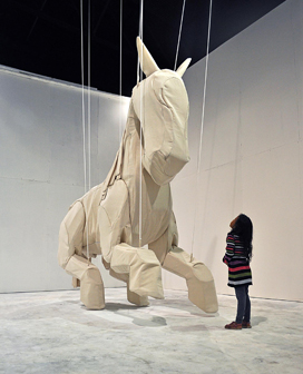 Min-Thein-Sung-Another-Realm(Horse)2011
