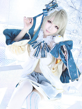 Cosplayers No.13 来