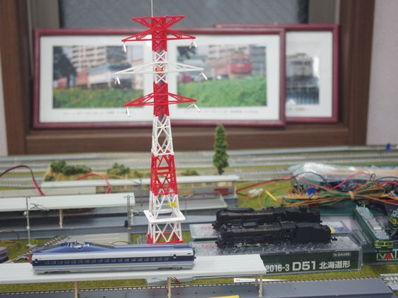 汽笛堂 Model Railway Shop Kitekido