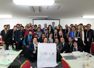 #23 International Otaku Expo Association (IOEA): The Network Connecting Otaku Across the Globe!