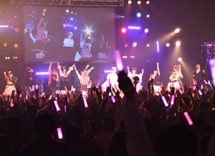 "#24 OTAKU SUMMIT SPECIAL LIVE in Makuhari Messe – The World's Otaku in a Frenzy for ""Last Boss"" Sachiko Kobayashi!"