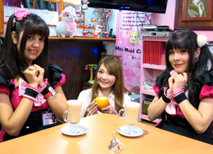 #26 From Maid Café's to Idol Fanatics – Mexicans Love Japan