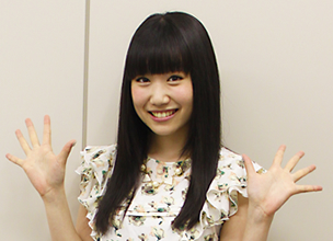 Interview Now ~田所梓(Azusa Tadokoro)~