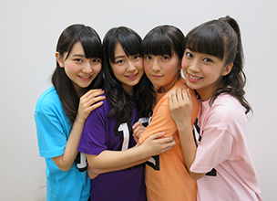 "#29 Morning Musume。'15 Extended Interview with the 12th Generation (Part2) - ""I want to devote my life to Morning Musume。 just like Michishige-san did"""
