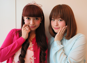 "Vol.2 Anna Yano - ""Even I studied up on how to coordinate lolita fashion after visiting your blog, Misako-san"""