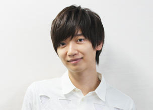 Interview Now ~佐香智久 (Tomohisa Sako)~