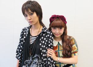 Vol.5 AKIRA (Model/Singer) – The Charismatic Cross Dresser Shares Her Tips with Lolita Fashion's Own Leading Lady