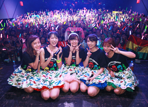 #35 ℃-ute in Mexico (Part 1) – From Killer Concert to Cultural Diplomacy Symposium: Strengthening Ties Between Mexico and Japan