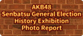 AKB48 History Exhibition
