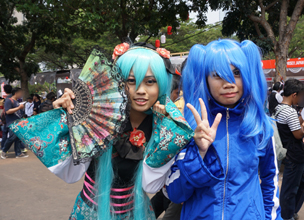 """Jak-Japan Matsuri 2015"" Closing Event Cosplay Photo Report"