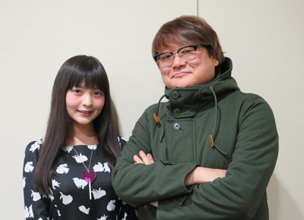 "#40 Special Discussion with Seiji Mizushima (Director) and Sumire Uesaka (Voice Actor) – Part One – ""Uesaka-san Really Pushes her Acting Muscles to the Limits for Us"""