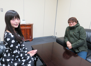 "#41 Special Discussion with Seiji Mizushima (Director) and Sumire Uesaka (Voice Actor) – Part Two – ""Recording is Like 5 Hours of Continuous Stress!"""