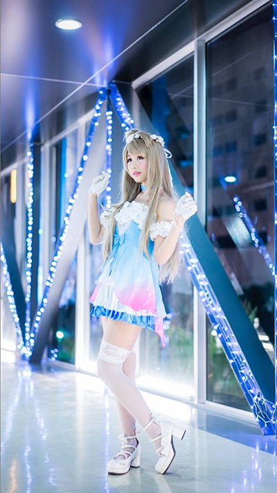 LoveLive! School idol project - 南小鳥 Minami Kotori of LoveLive! School Idol Project