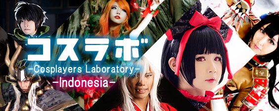 Cosplayers Laboratory Indonesia