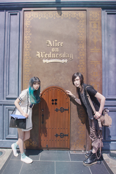 Alice on Wednesday 福冈