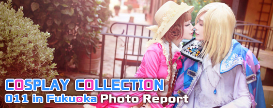Cosplay Collection 011 in Fukuoka
