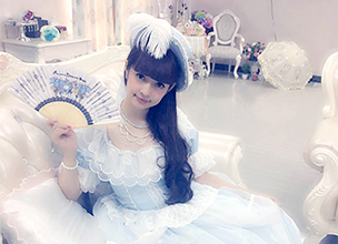 #5 Lolita travels in China! Chinese lolita fashion continues to get bigger and bigger!