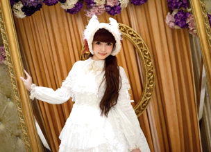 #6 The popularity of lolita fashion in China continues to grow! Amazing tea parties were held in Guangzhou and Shanghai during August!