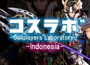 [Laboratorium Cosplay] - Indonesia - #004 Richfield