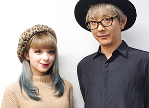 Interview Now ~GARNiDELiA~