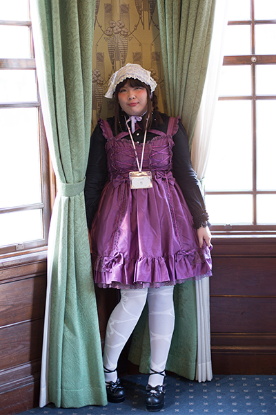 Lolita Tea Party in Fukuoka 2016_Lolita Fashion Photo Gallery