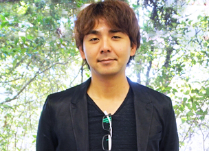 Interview Now ~仲間將太 (Video Game Orchestra 綜合制作人) ~